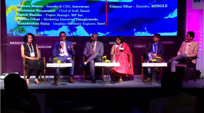 LGBT Panel Discussion March 2017 – Nasscom
