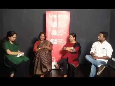 Facebook Live session by YourStory to discuss the role of founders/CEOs on workplace culture | June 2017